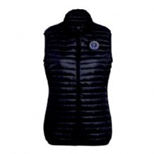 Ballymena Swimming Club Ladies Navy Gilet - Adults 2018